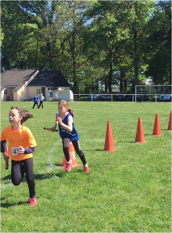 AS22 : Photos de la rencontre d''athlétisme image3