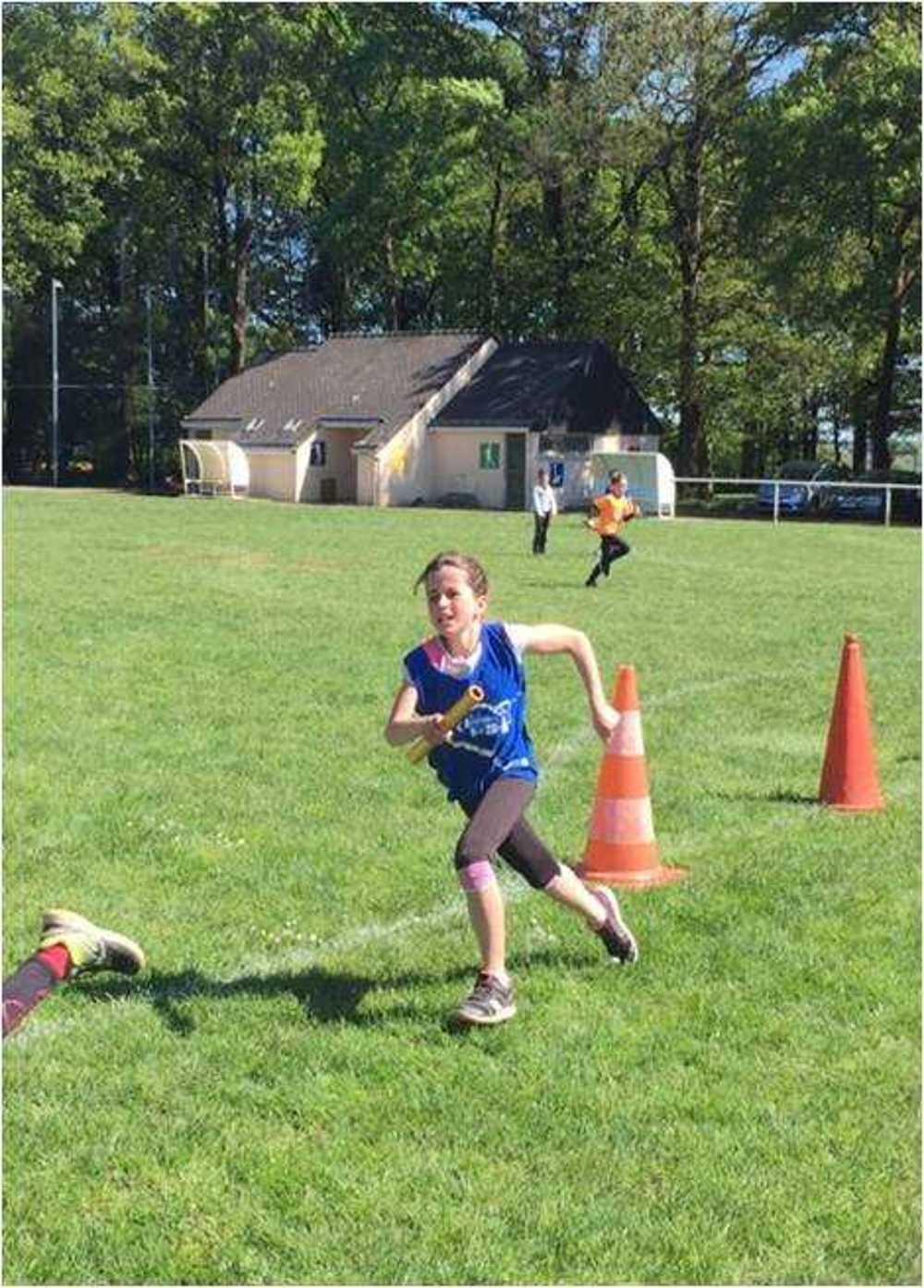 AS22 : Photos de la rencontre d''athlétisme image5