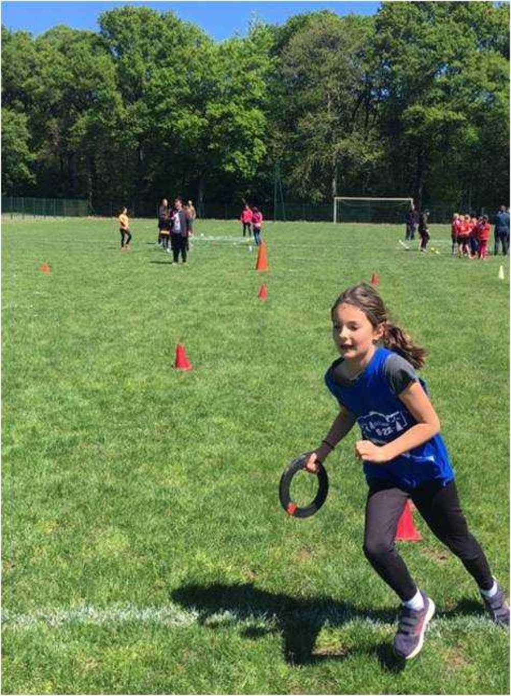 AS22 : Photos de la rencontre d''athlétisme image6