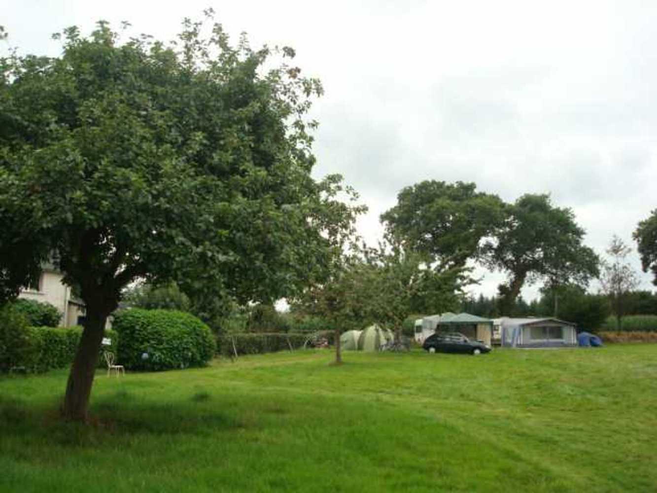Camping Garmorin camping