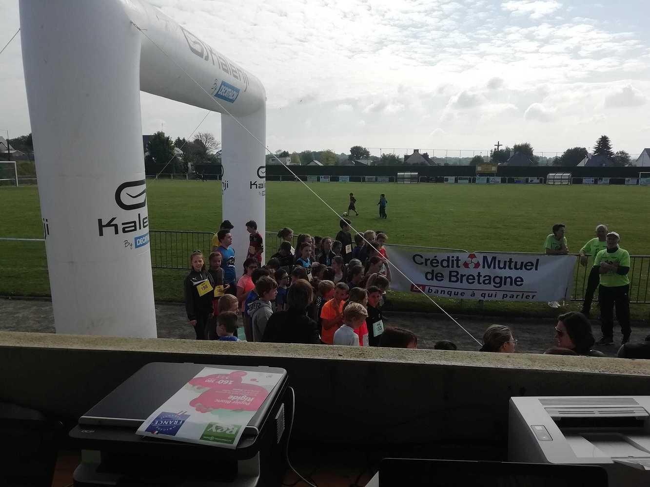Vidéo et photos de la course L''Éco-Lié img20190519101323