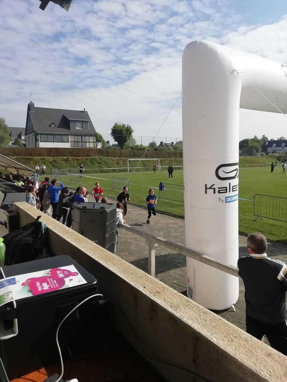 Vidéo et photos de la course L''Éco-Lié img20190519102151