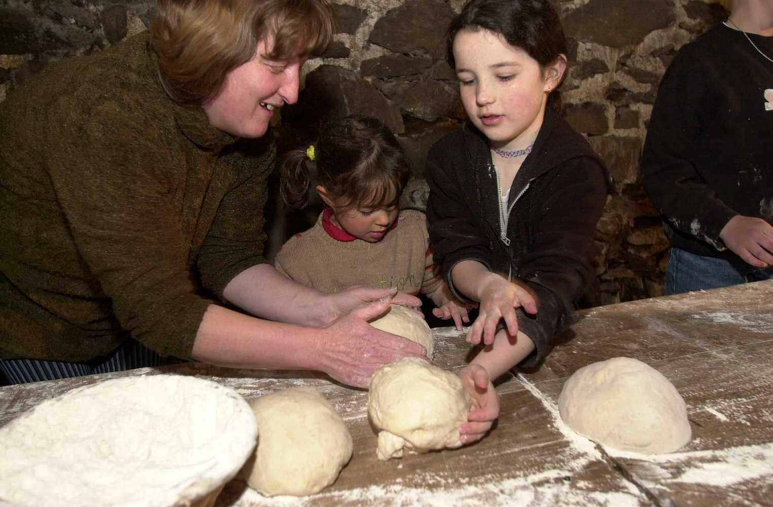 Infos et inscriptions stage pain du vendredi 12 juillet pain1062