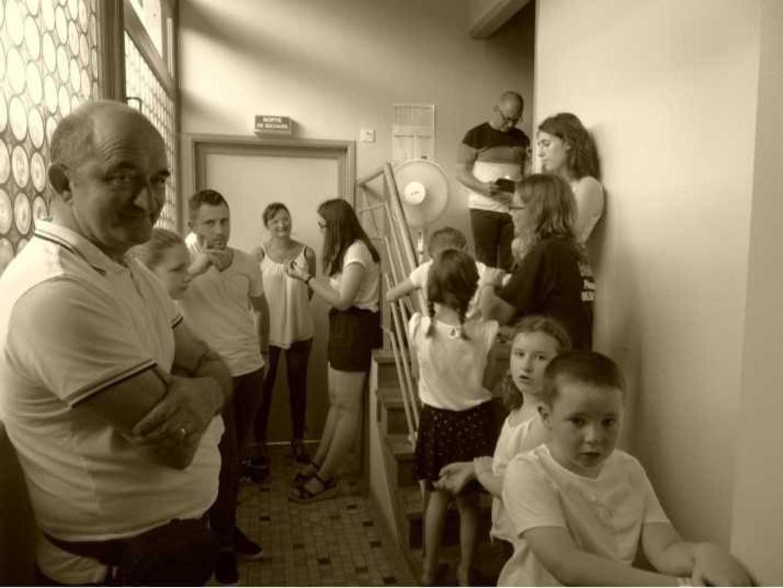 Photos du spectacle de l''école de musique image4