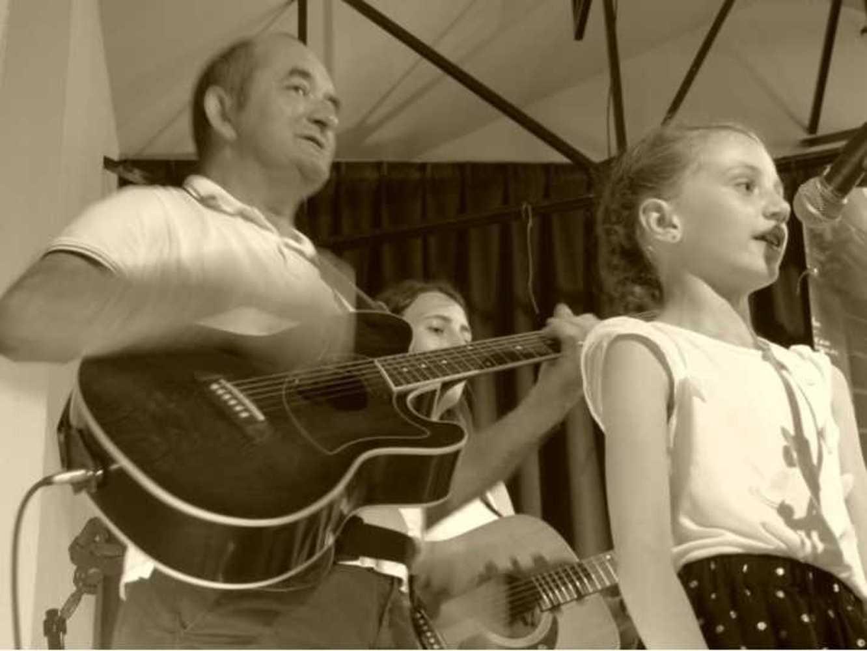 Photos du spectacle de l''école de musique image5