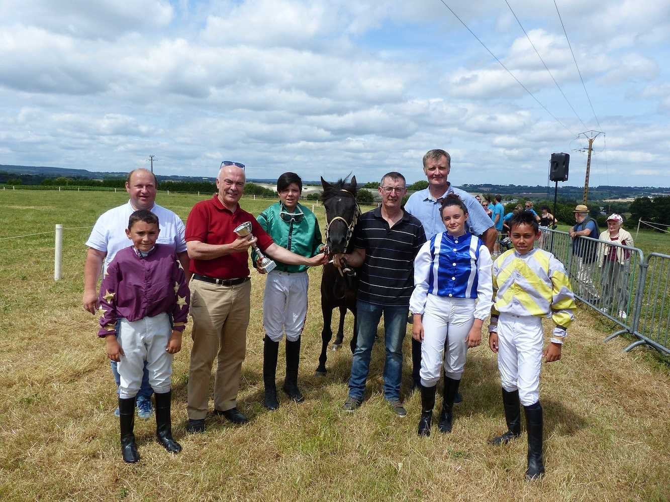 Photos des courses de poneys p1100720002