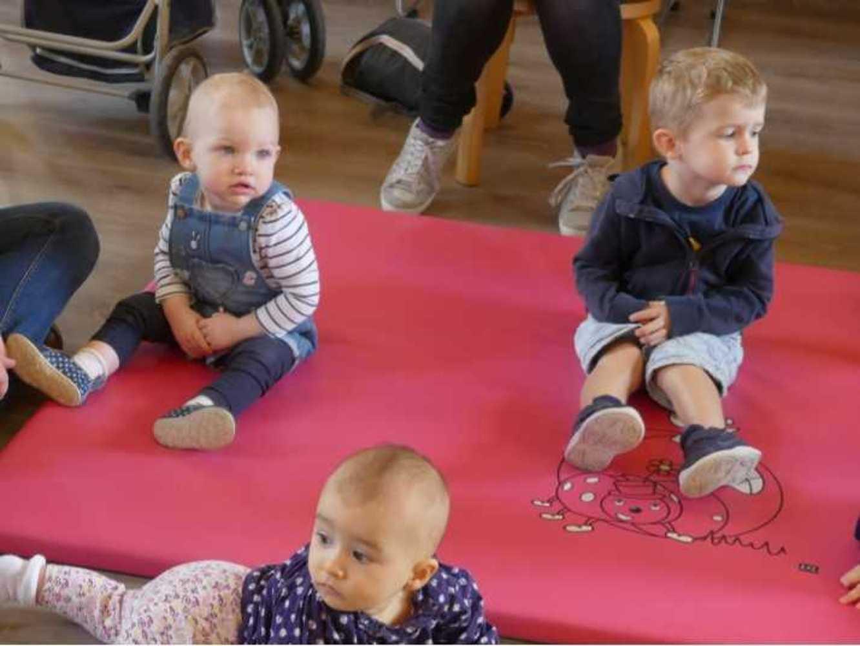 Photos des bébés lecteurs - Séance du 12 septembre image5