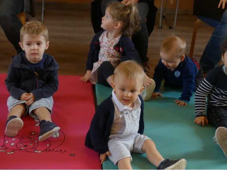 Photos des bébés lecteurs - Séance du 12 septembre image6