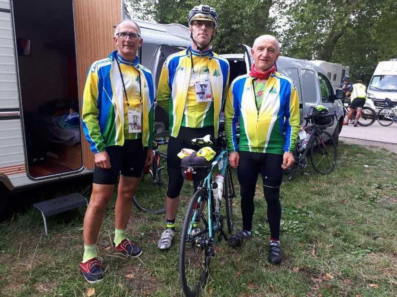 Club Cyclotouriste Langastien image3