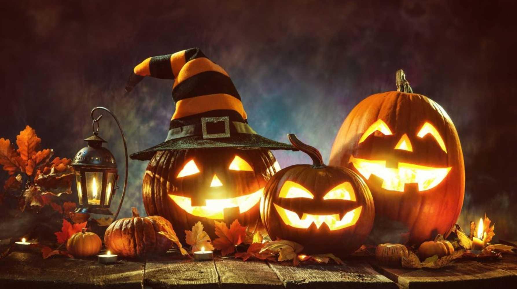 Comité des fêtes : Soirée Halloween 0