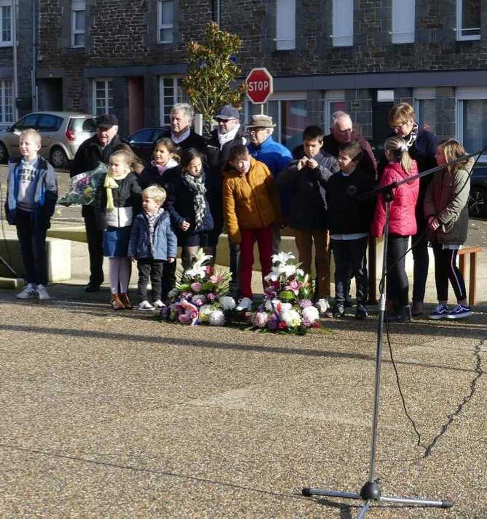 Photos des cérémonies du 11 novembre image8