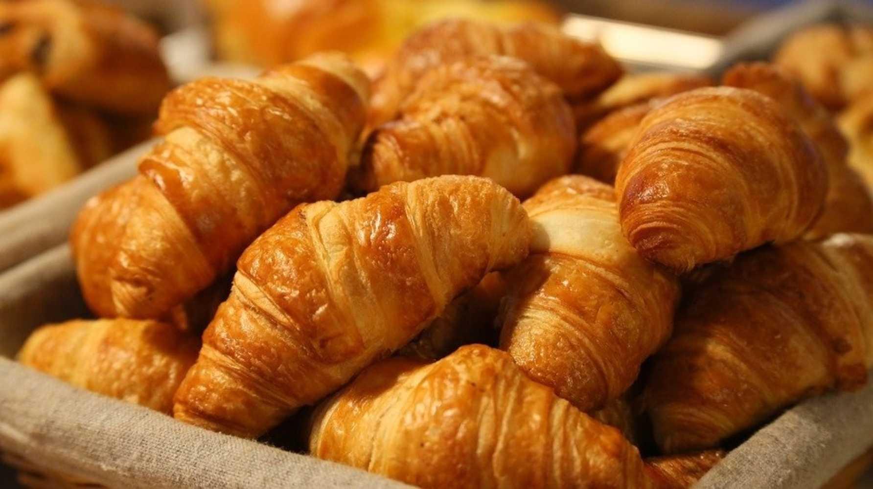 Téléthon : vente de croissants 0