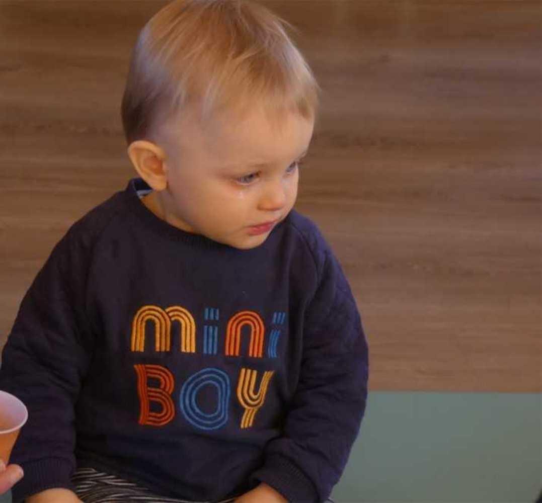 Photos de la séance bébés lecteurs du 14 novembre image5