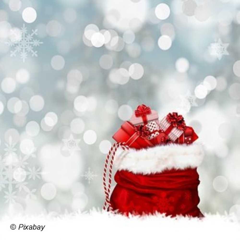 Arbre de Noël : vendredi 13 décembre 0