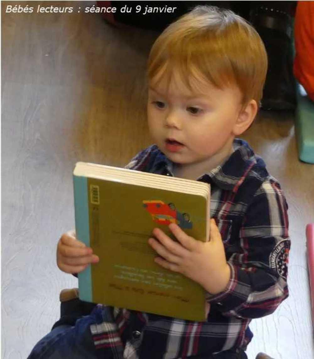 Photos des bébés lecteurs du 9 janvier image7
