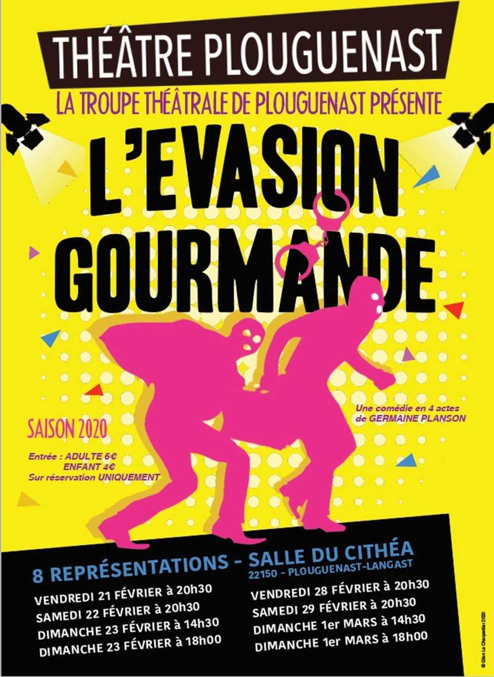 Théâtre Jeanne d''Arc - Informations 0