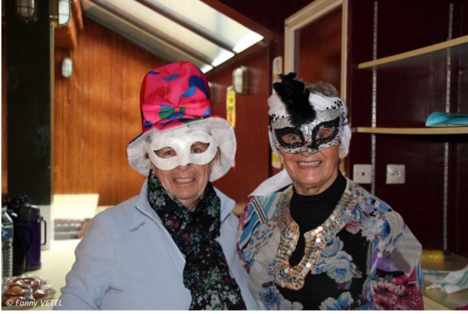 Photos du carnaval et du spectacle image1