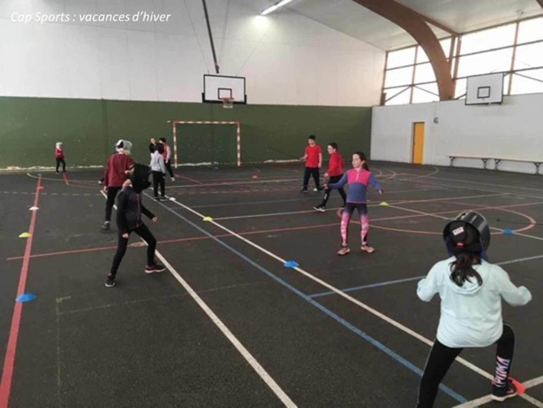 Photos des Cap Sports vacances d''hiver image2