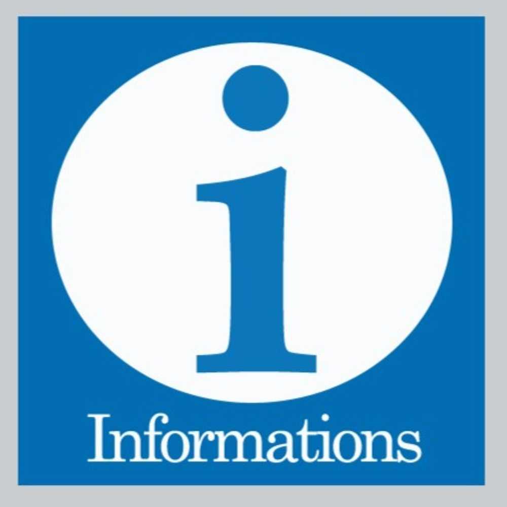 Mardi 28 avril : Informations aux parents 0