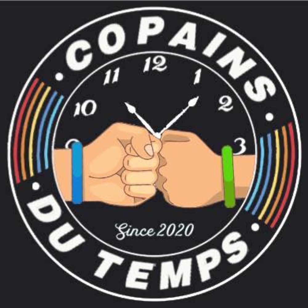 Les Copains du Temps 0