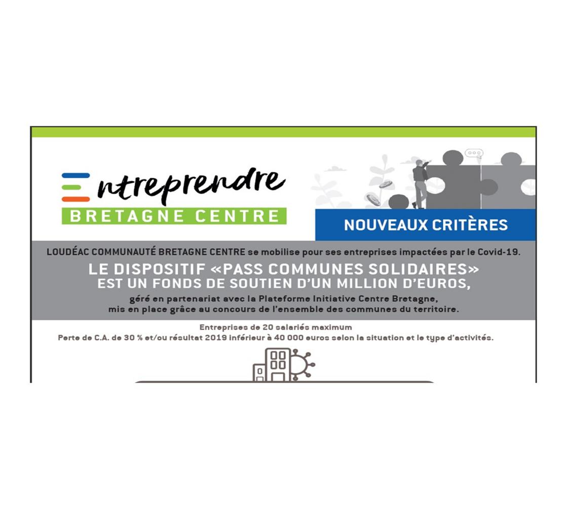 Entreprendre Bretagne Centre 0