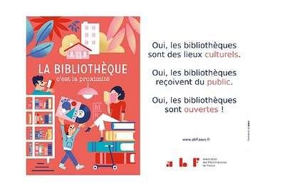 Bibliothèque de Plouguenast 0
