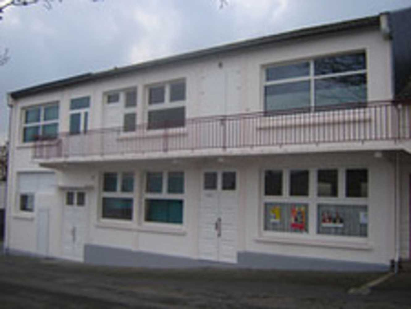 Le collège Saint-Joseph 0
