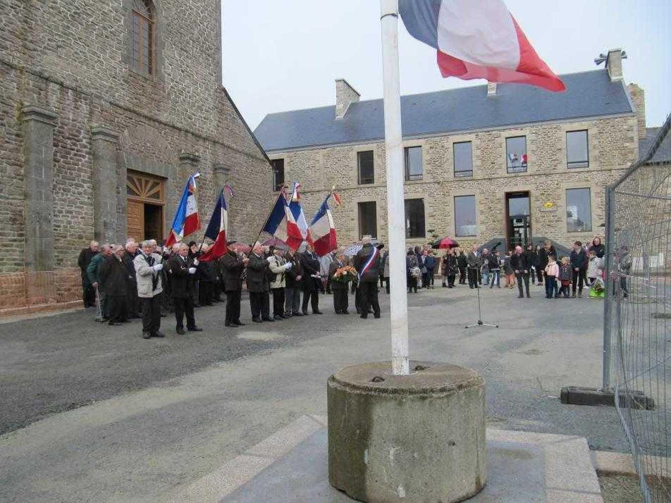 Commémoration de l''Armistice - 11 novembre 2017 image10