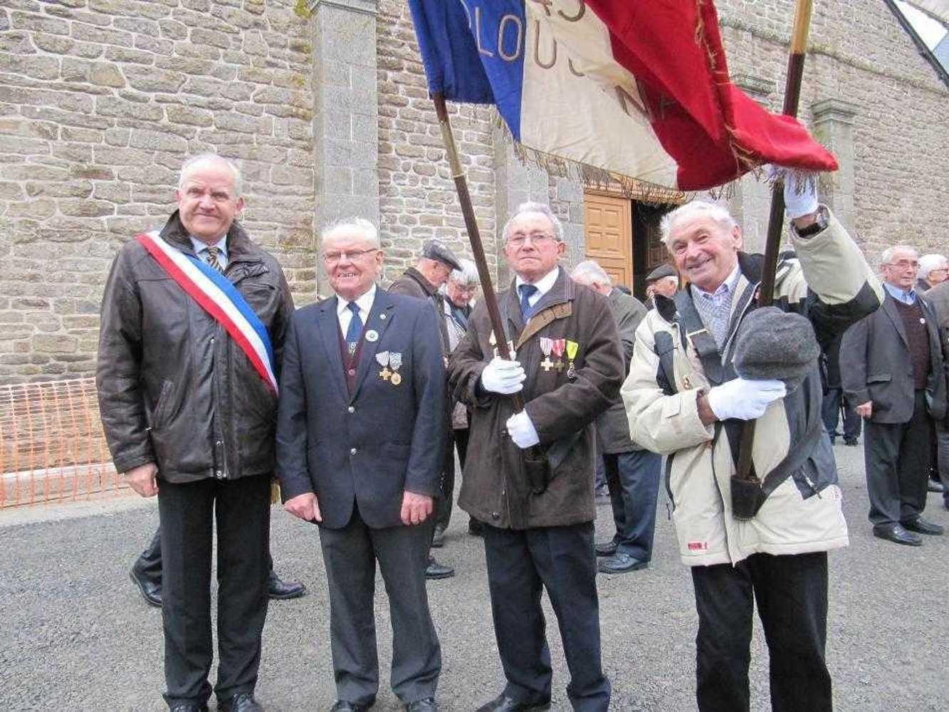 Commémoration de l''Armistice - 11 novembre 2017 image20