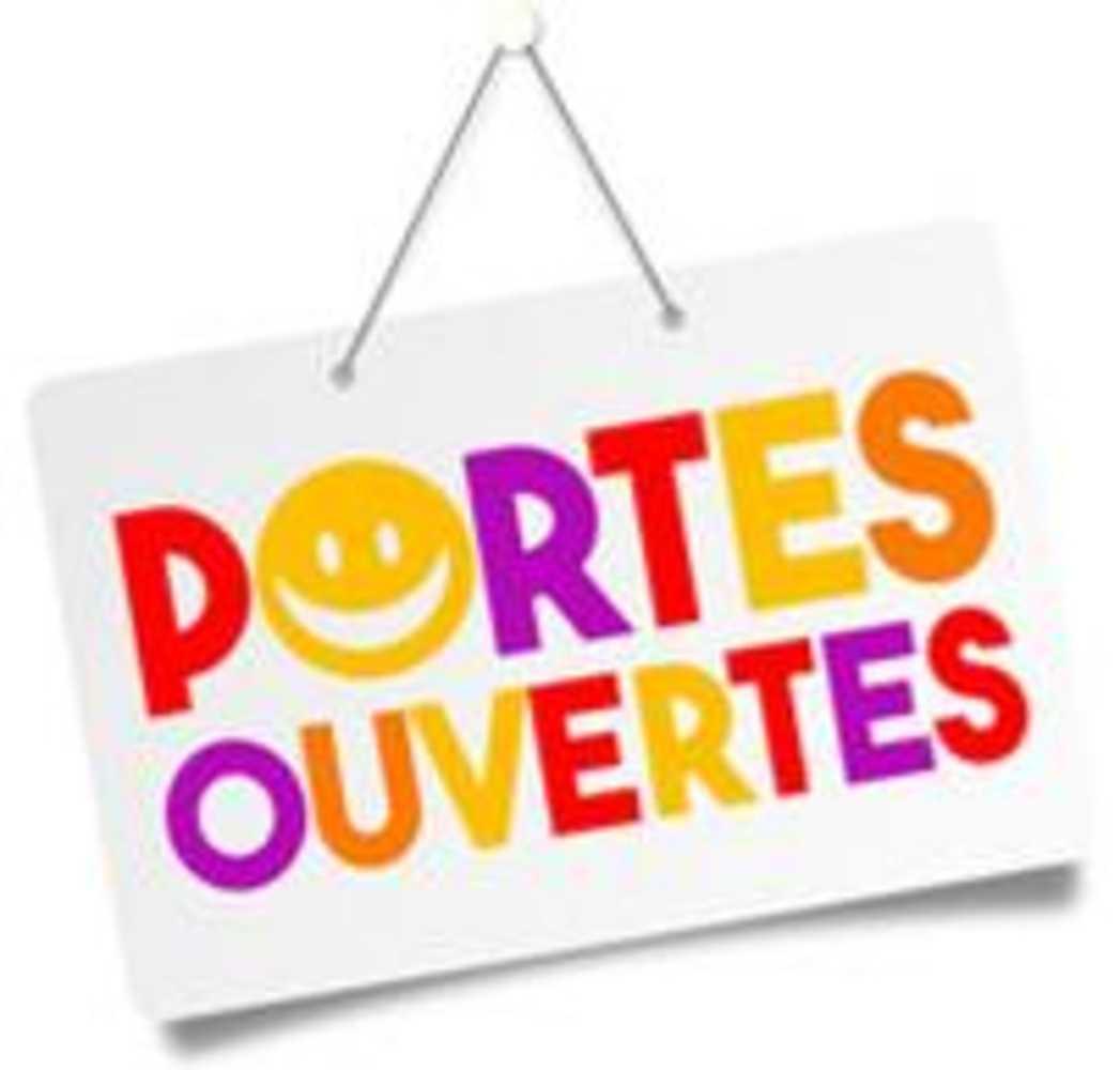 Portes ouvertes École Saint Pierre - Samedi 7 avril 0