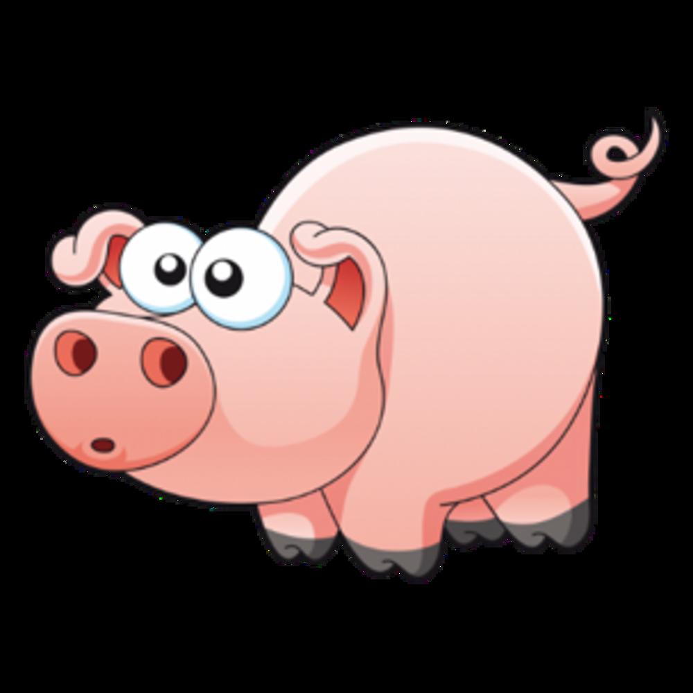 """Bibliothèque : visite de l''exposition """"Le Cochon dans tous ses états"""" 0"""