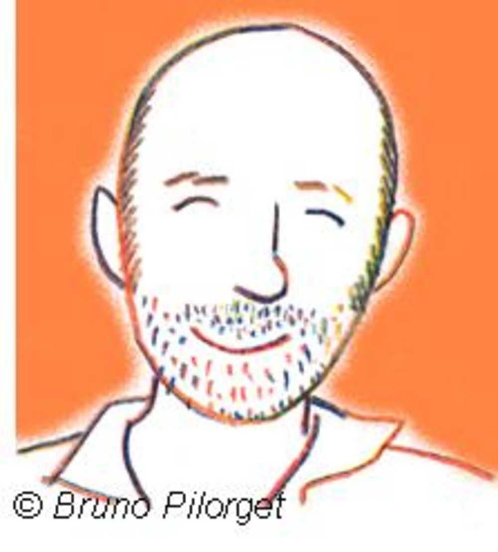 Rencontre avec Bruno Pilorget 0