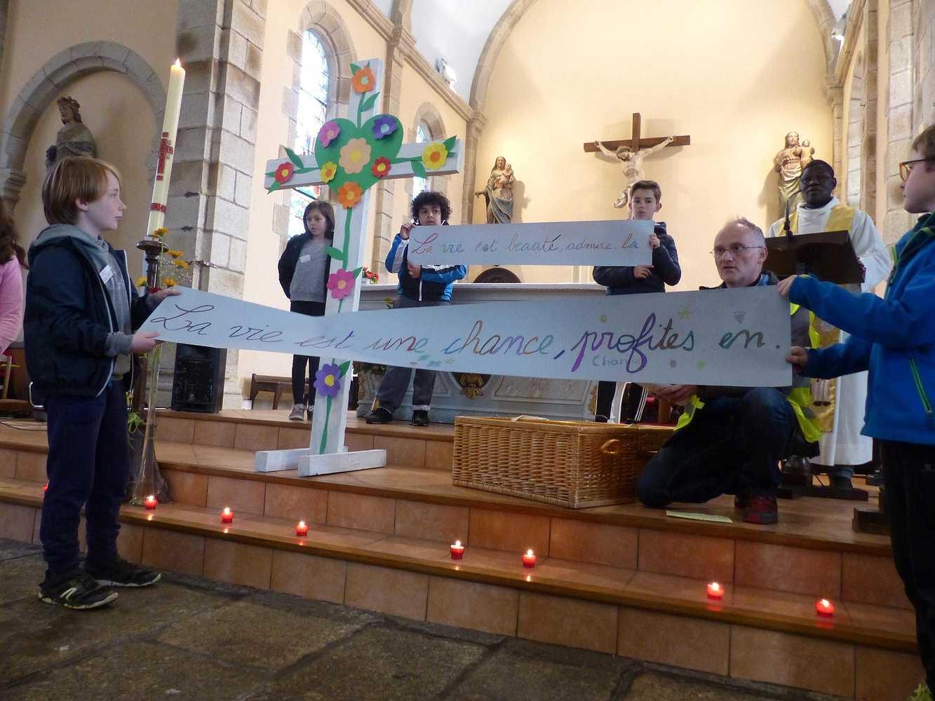 Vendredi 13 avril : Journée pastorale image8