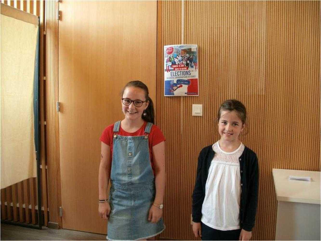 Photos du Conseil Communautaire des Jeunes image1