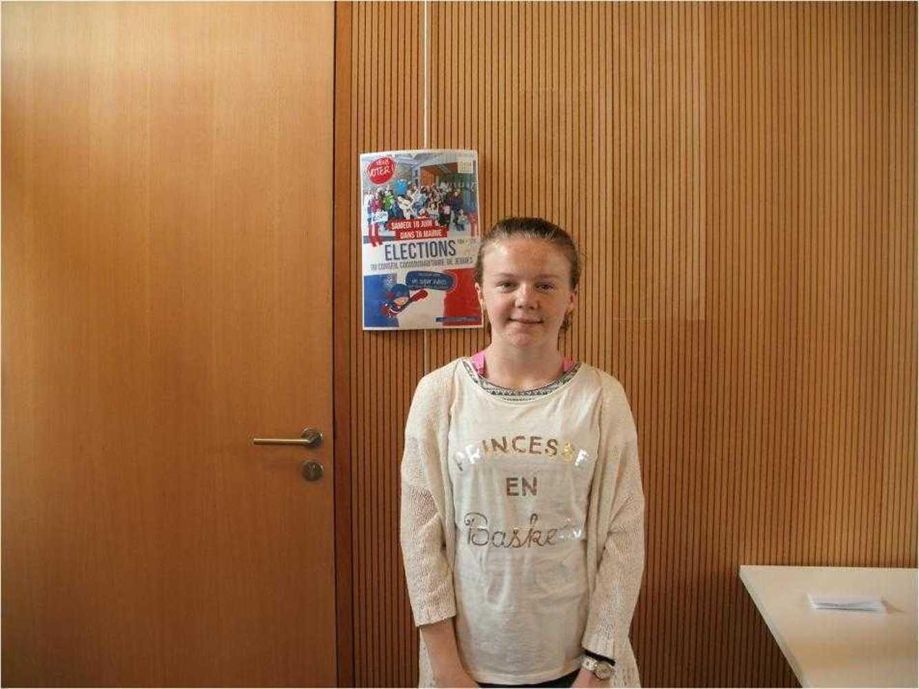Photos du Conseil Communautaire des Jeunes image2