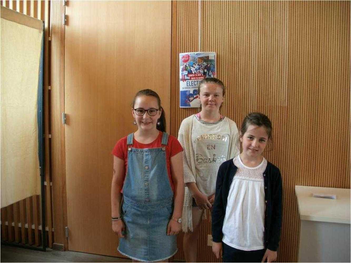 Photos du Conseil Communautaire des Jeunes image3