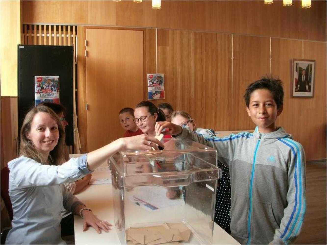 Photos du Conseil Communautaire des Jeunes image4