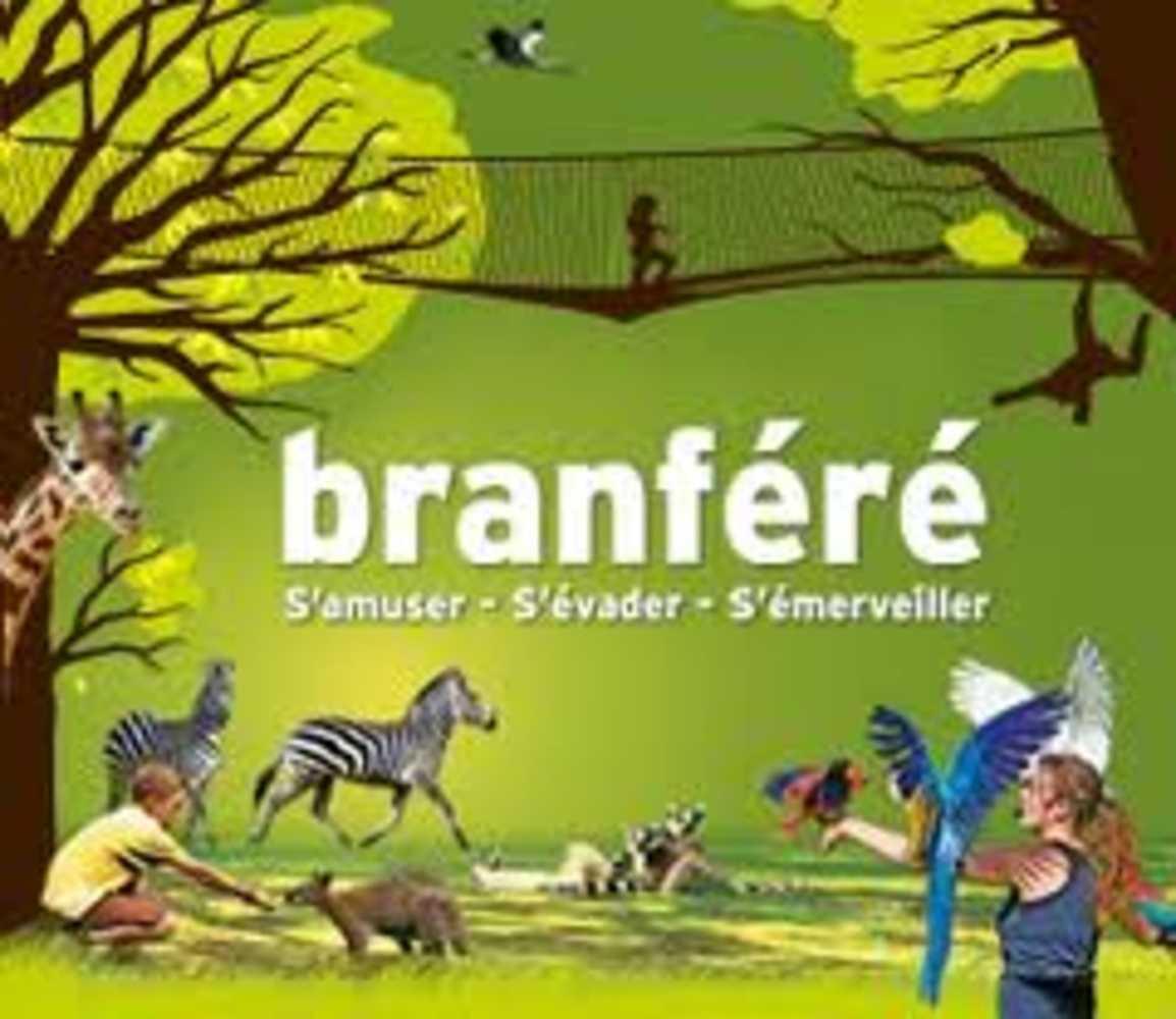 ZOO de Branféré - Sortie du 12 juin 0