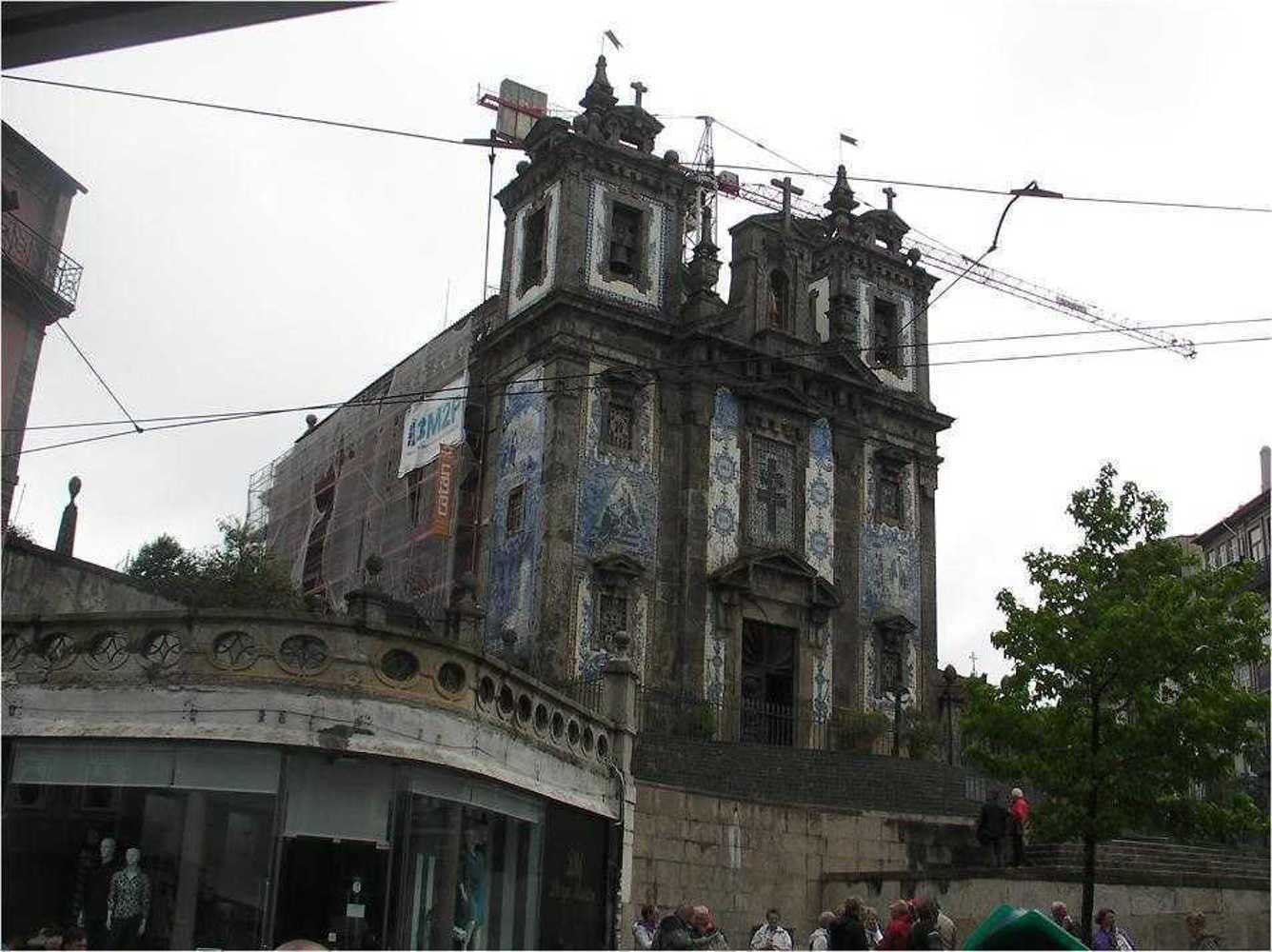 Les Aînés du Lié : photos de leur voyage au Portugal image7