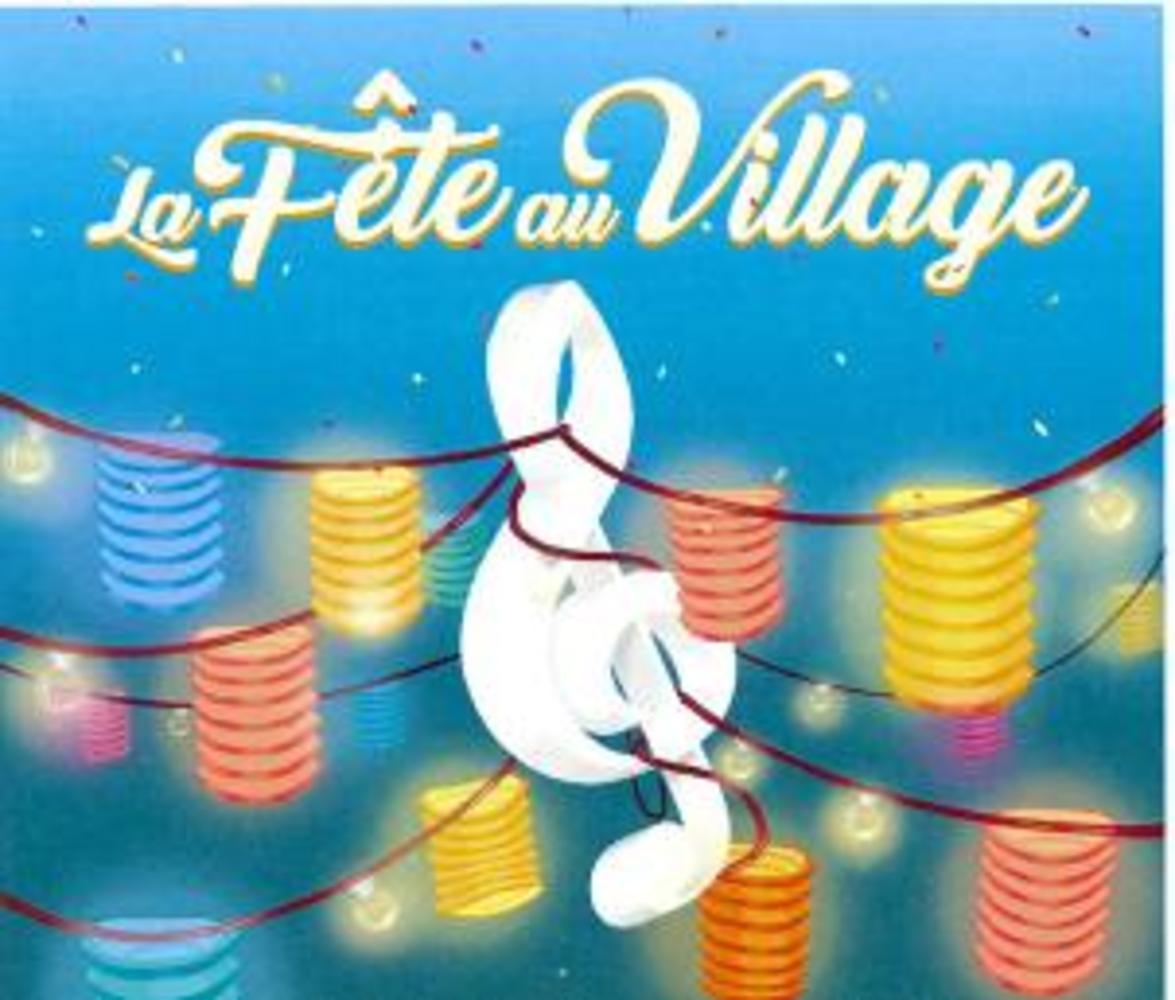 Photos et vidéos de la Fête au Village - 23 et 24 juin 0