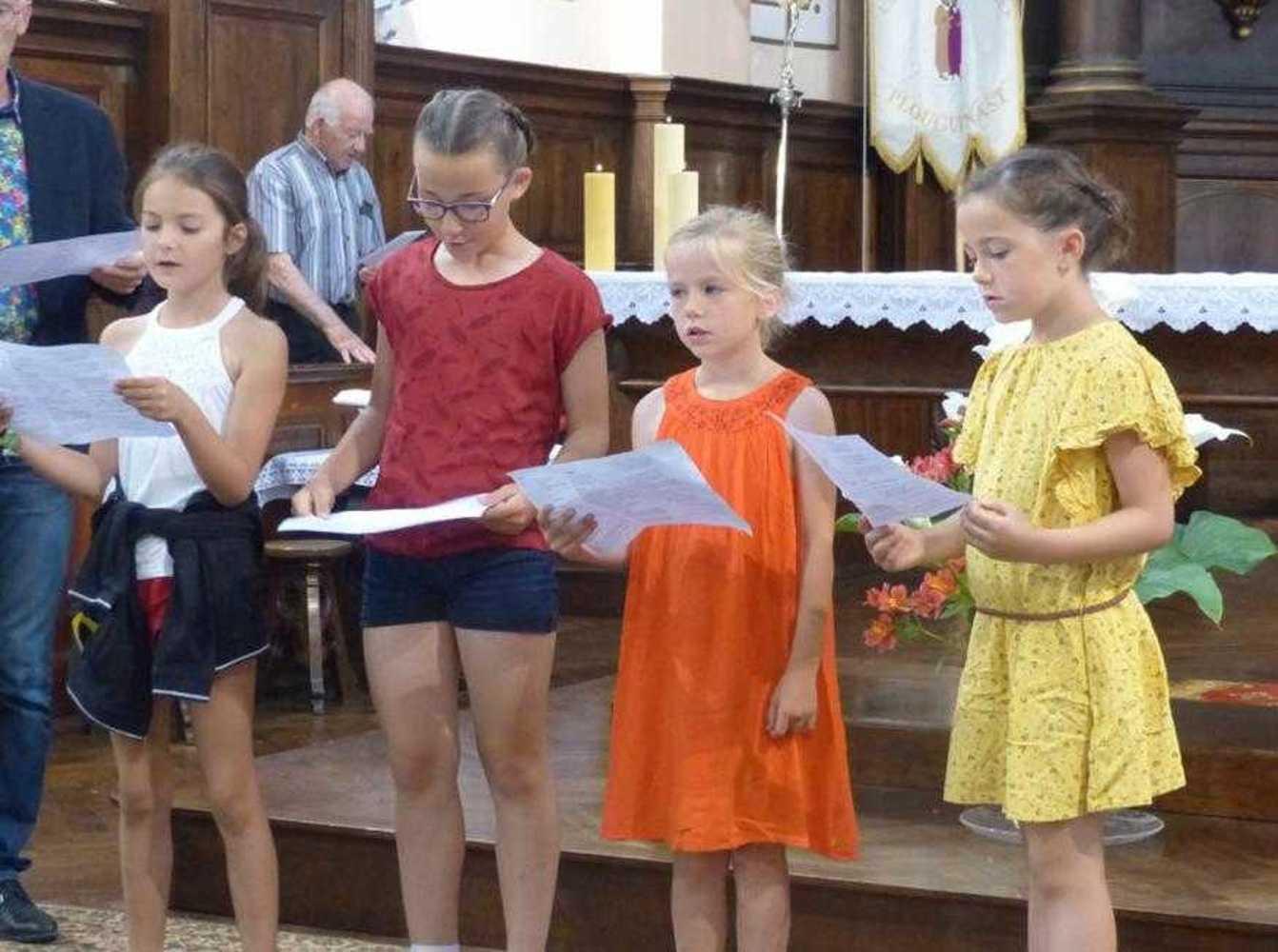 Fête de l''école Saint-Pierre - Dimanche 1er juillet image3