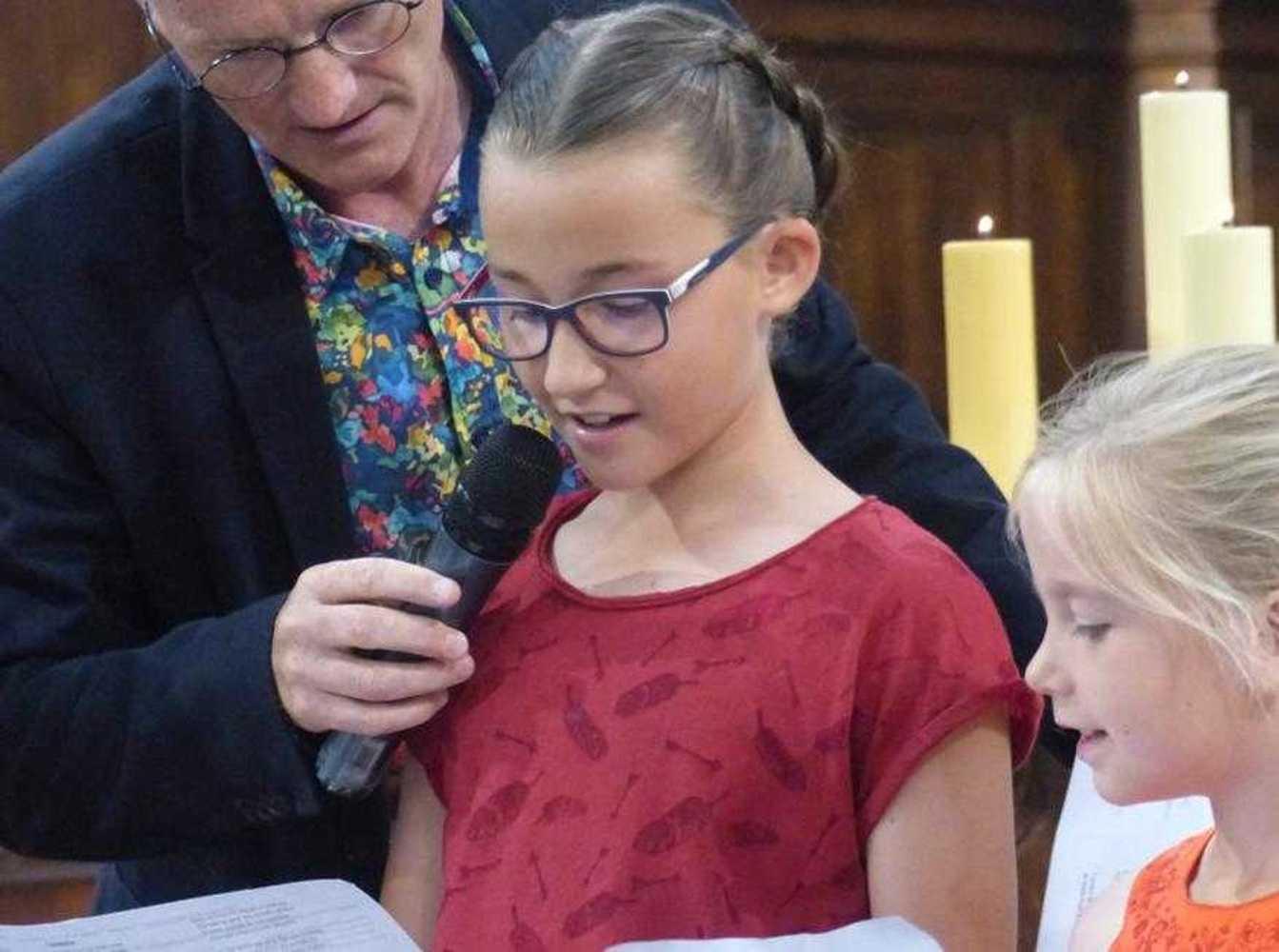 Fête de l''école Saint-Pierre - Dimanche 1er juillet image5