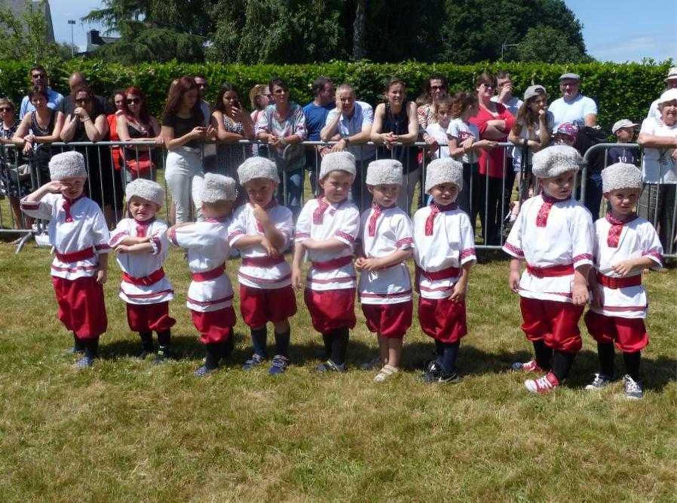 Fête de l''école Saint-Pierre - Dimanche 1er juillet image8