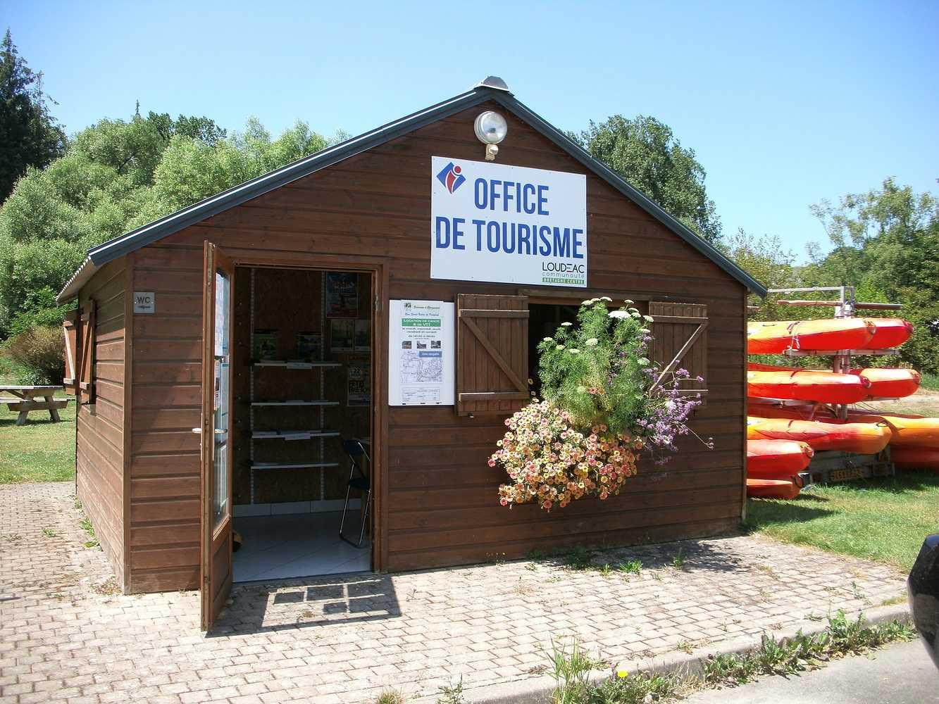 POINT INFO TOURISME 0