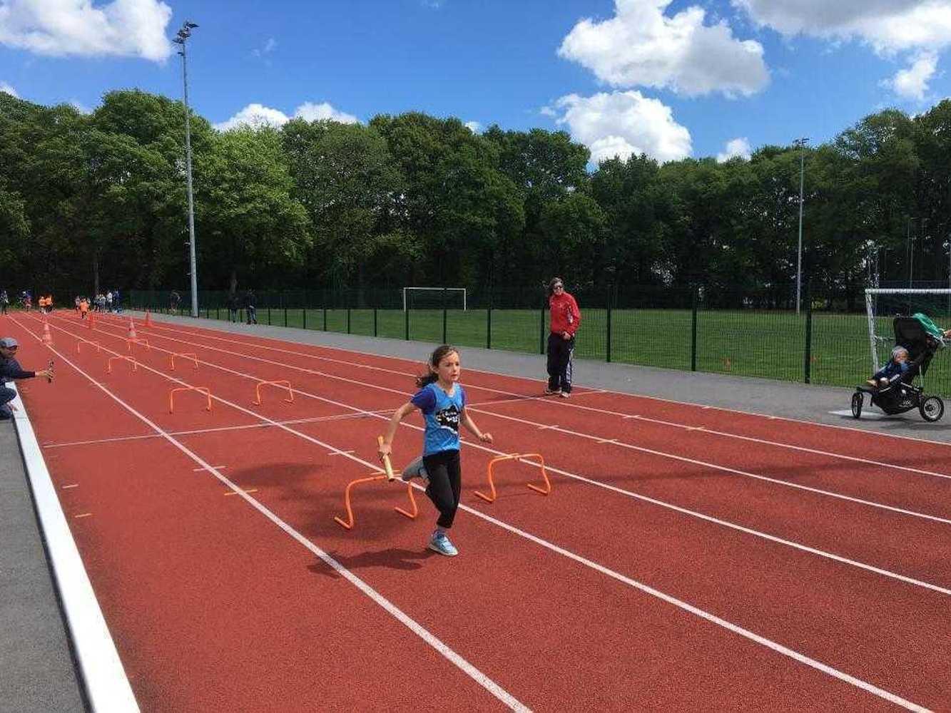 Photos JSP Cross - Athlétisme image4