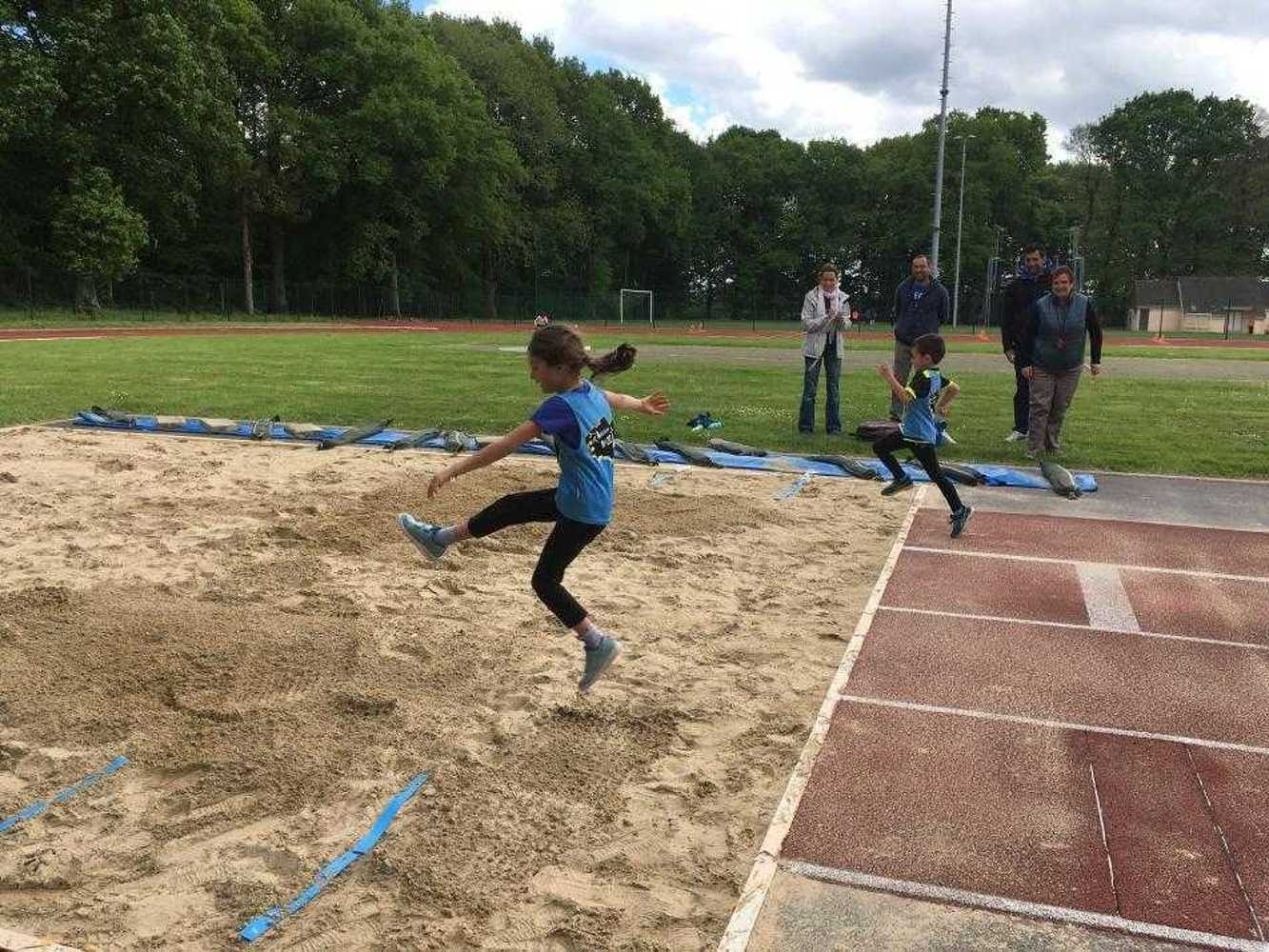 Photos JSP Cross - Athlétisme image6