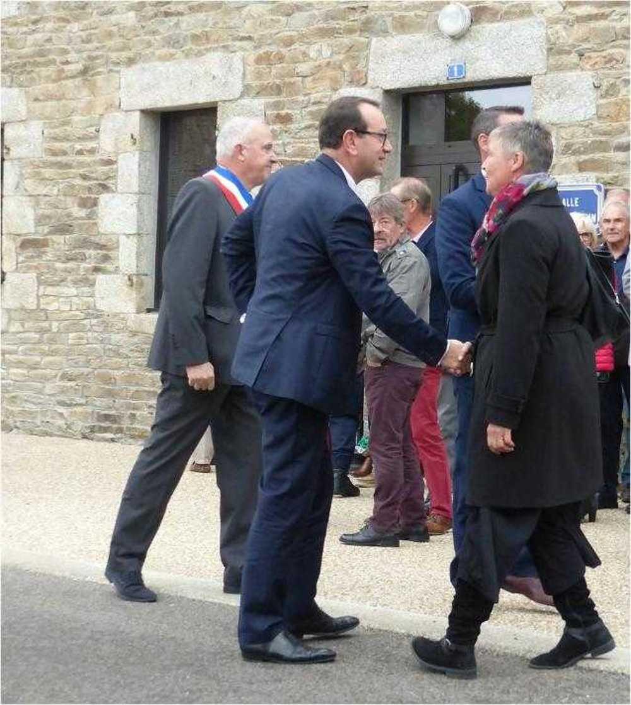 Photos inauguration centre bourg et micro-crèche - Samedi 22 septembre image6