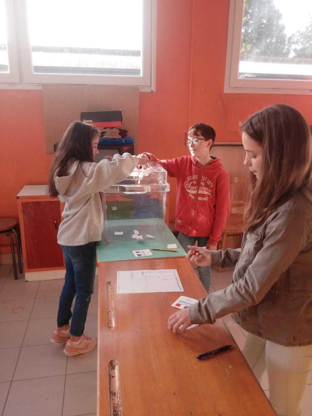L''élection des délégués image3