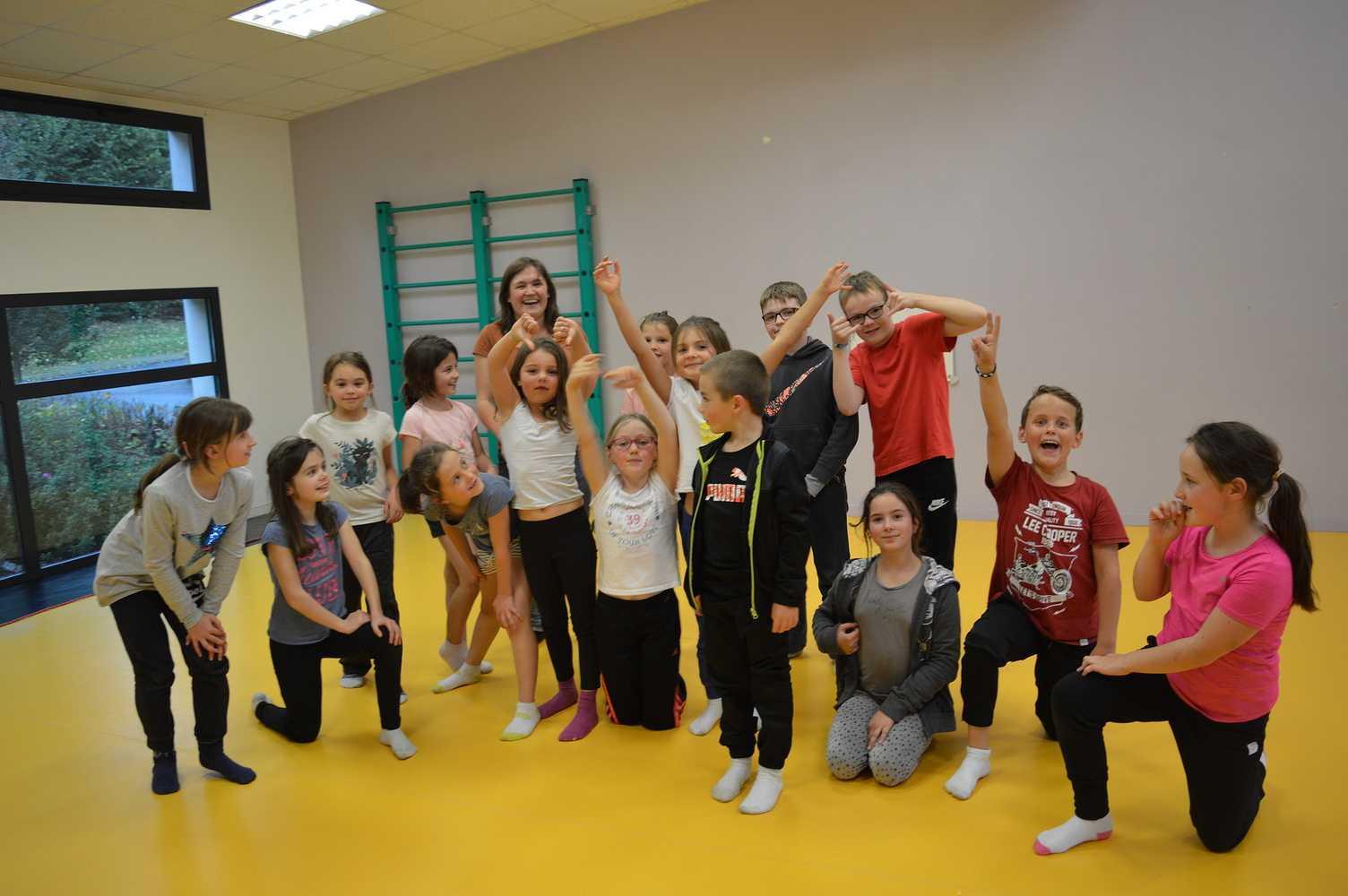 Atelier Théâtre - Familles Rurales 0