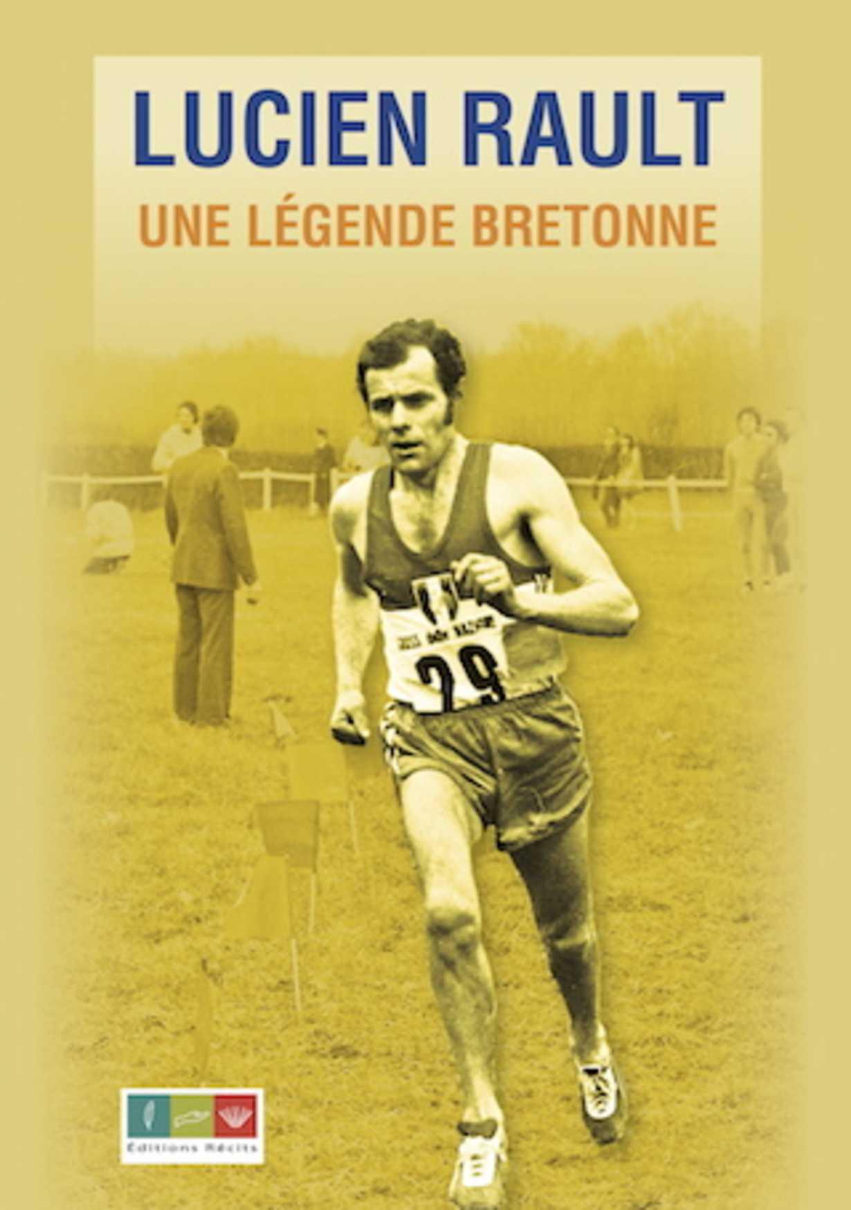 lucien rault, une legende bretonne